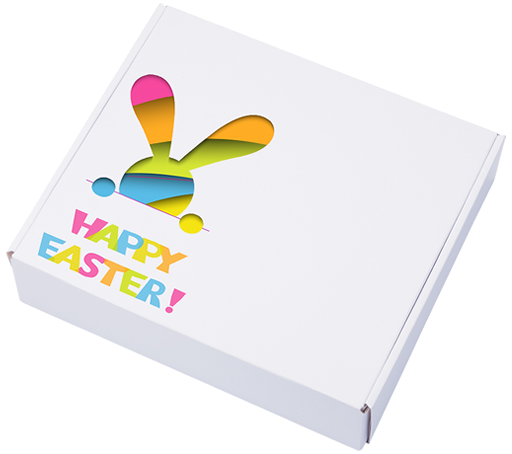 Candy-Easter-Box