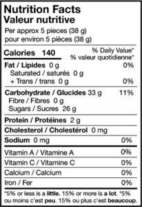 haribo-fruit-salad-nutrition-facts